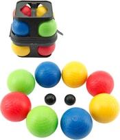 Petanque koule barevné set 8ks v plastovém kufříku
