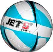 Míč fotbalový Duranto Jet 5 dětský kopačák 21cm