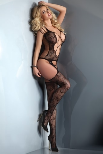 Bodystocking Bansari