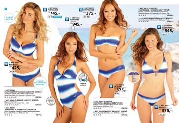 619bc916e98 Plavky 2018 - ano už letos začínáme prodávat plavky z nových kolekcí 2018 -  nejen Litex