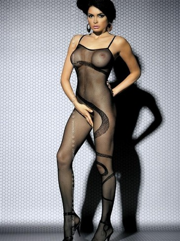 Body  Bodystocking N104