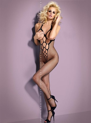 Výprodej Body Bodystocking N106