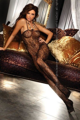 Bodystocking Danae