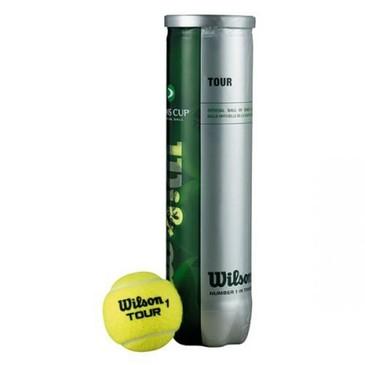 Wilson Tour tenisové míče