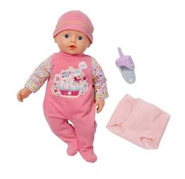 MY LITTLE BABY BORN koupací panenka 32cm Miminka