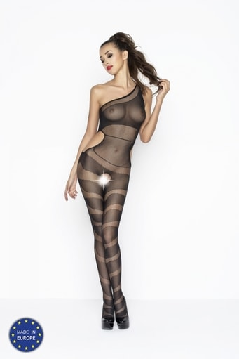 Bodystocking BS041 black