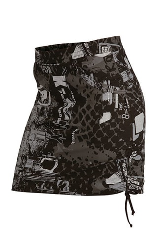 05ab7400cc3 Elastická mini sukně d-su05