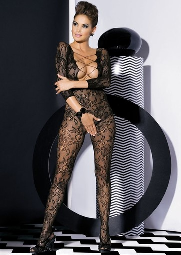Výprodej Body  Bodystocking F200